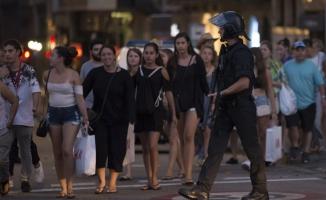 İspanya'daki terör saldırısı rezervasyonların iptaline neden oldu