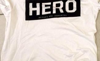 'Hero' tişörtüyle gözaltına alındı, 2 hattında ByLock çıktı