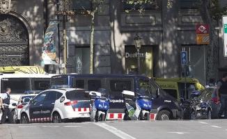 Barselona saldırısının baş zanlısı öldürüldü