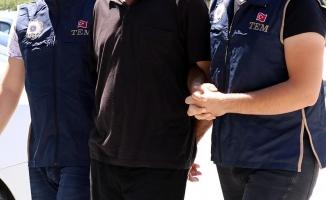 Yunanistan'a kaçmak isteyen 2 PKK'lı yakalandı