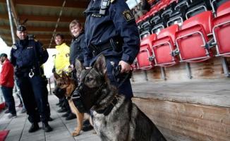Maçlardaki güvenlik önlemleri yerinde incelenecek