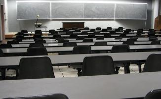 Türkiye'de zirvedeki üniversiteler açıklandı