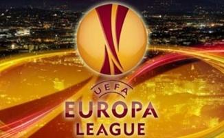 UEFA Avrupa Ligi son 32 turu eşleşmeleri belirlendi