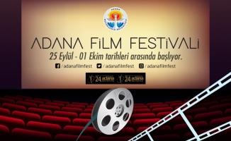 24. Uluslararası Adana Film Festivali başladı