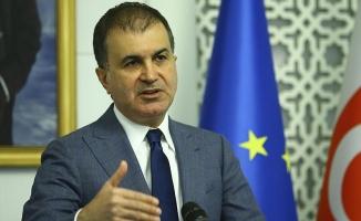 AB Bakanı Çelik: IKBY'deki referandum kararı bir faciadır