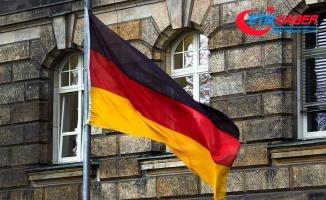 Almanya'dan Suudi Arabistan açıklaması