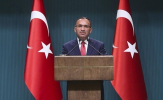 Başbakan Yardımcısı Bozdağ: Referandum tekrarlanmayacak biçimde iptal edilmelidir