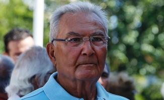 Eski CHP Genel Başkanı Baykal'ın sağlık durumuna ilişki açıklama