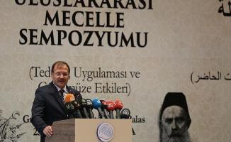 Çavuşoğlu: Milletimiz, adalet kavramını aşındırmaya yönelik hilelere prim vermez