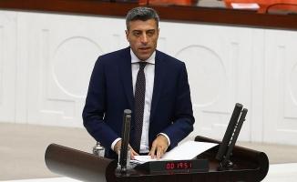 CHP'li Yılmaz: Hükümetin dış politikayı yürütme yapısından kaynaklanan alerjiler vardır dışarıda