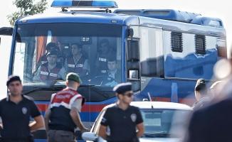 Erdoğan'a suikast girişimi davasında gerekçeli karar hazırlandı