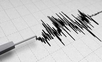 Tonga'da 6.0 büyüklüğünde deprem
