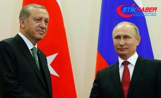 Erdoğan ve Putin haftaya bir araya gelecek