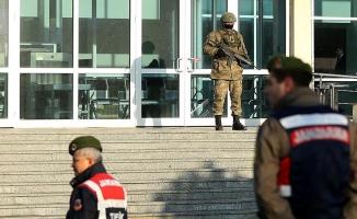 Eski Gölbaşı Jandarma Komutanı Avcı 'darbe girişimi' davasında beraat etti