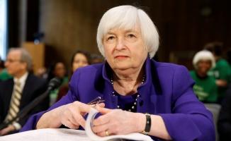 Fed Başkanı Yellen: Bilanço küçültmesi kademeli ve tahmin edilebilir olacak