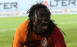 Galatasaray'lı Gomis'e Irkçı İfadeler Kullanan Hakan Hepcan Mahkemeye Sevk Edildi