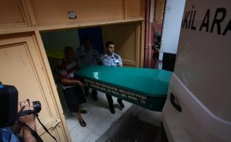 Mersin'de 5 yaşındaki çocuk bıçaklanarak öldürüldü