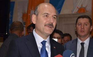 İçişleri Bakanı Soylu'dan Öğretmenler Günü mesajı