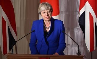 İngiltere Başbakanı May BM'de reform yapılması çağrılarına destek verdi