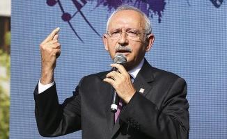 Kılıçdaroğlu: Fındıkta fiyat istikrarını 2 yıl içinde sağlayacağım