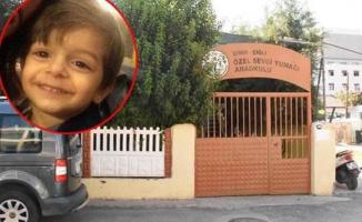 Küçük Alperen'i öldüren ihmalde kan donduran ifade! 'Kaç öğrenci aldığımızı saymazdık'