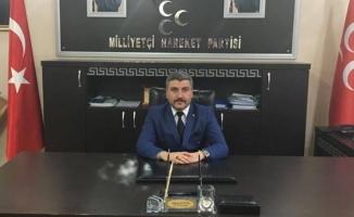 MHP Bolu İl Başkanı: Sadece zaten ihraç edeceğimiz 35 kişi istifa etti