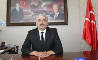 MHP Niğde İl Başkanı: Bize gelen istifa 8 kişi. Yalanlarla ilgili suç duyurusunda bulunduk
