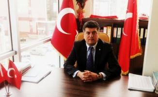 MHP Tekirdağ'da istifa balonunu patlattı