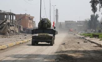 Musul ve El-Enbar'da 48 DEAŞ üyesi öldürüldü