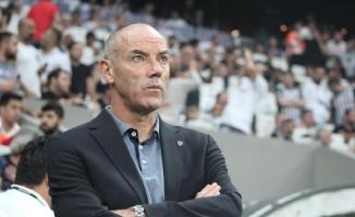 """Bursaspor Teknik Direktörü Paul Le Guen: """"Hayal kırıklığı yaşadım"""""""