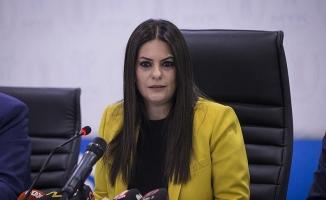 Bakan Sarıeroğlu, İİT Genel Sekreteri ile görüştü