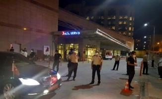 Siirt'te kimyasal zehirlenme: 40 kişi hastaneye kaldırıldı
