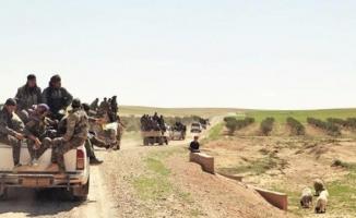 Terör örgütü PKK/PYD en büyük kaynağı ele geçirdi