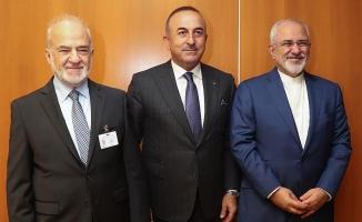 Türkiye, Irak ve İran'dan IKBY'ye ortak uyarı
