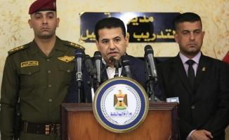 Türkiye'nin Bağdat Büyükelçisi, Irak İçişleri Bakanı ile görüştü