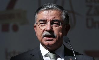 Milli Eğitim Bakanı Yılmaz: Meslek lisesini, memleket meselesi olarak görüyoruz