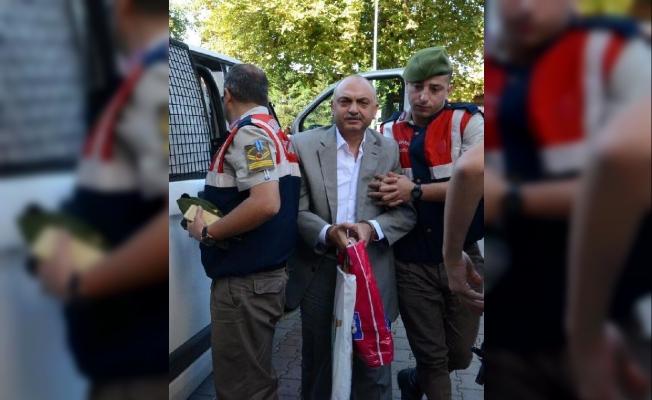 Zonguldak'ta FETÖ'den tutuklu eski emniyet müdürü tahliye edildi