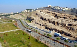 133 kaya mezar ortaya çıktı, bölge açık hava müzesine dönüştü