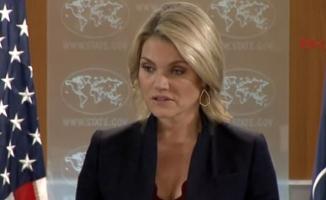 ABD: Türk hükümeti bize hala kanıt sunmadı