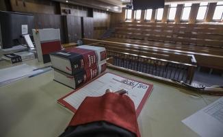 Suikast timi davasının gerekçeli kararı hazır