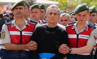 Akın Öztürk'ün konut astsubayı sanık Keskin savunma yaptı