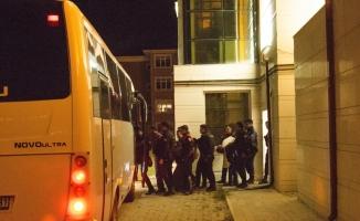 Ankara'da bir polisin şehit olduğu silahlı kavgada 6 kişi tutuklandı