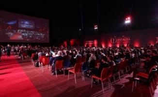 Antalya'da yarım kalan yarışma film için açıklama: Hatalı kopya gönderildi