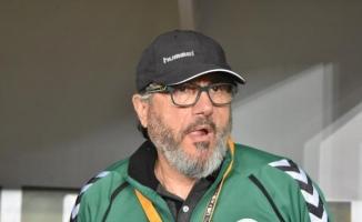 Atiker Konyaspor, teknik direktör Mustafa Reşit Akçay ile yollarını ayırdı