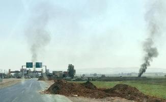 Bağdat'tan 'Peşmerge saldırılarının devam ettiği' açıklaması
