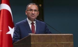 Bozdağ: NATO'daki skandalın üzeri örtülmemeli
