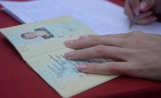 Bazı Schengen ülkelerinin vize başvurularını durdurduğu iddiası yalanlandı