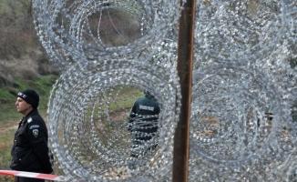 Bulgaristan'da 'tel örgü' tartışması