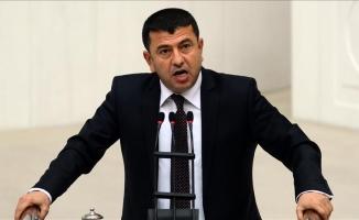 CHP Genel Başkan Yardımcısı Ağbaba: Kanunlaşması halinde torba yasayı AYM'ye götüreceğiz