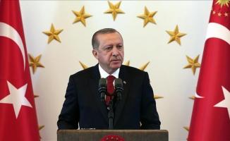 Cumhurbaşkanı Erdoğan: Şimdi bunu Amerika nasıl izah edecek?